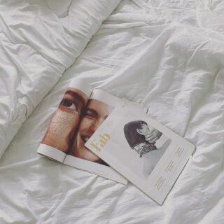 ☕️ #morning #harmonyhomewear #bedallday #mondaymood